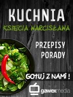 plakat Kuchnia Księcia Warcisława