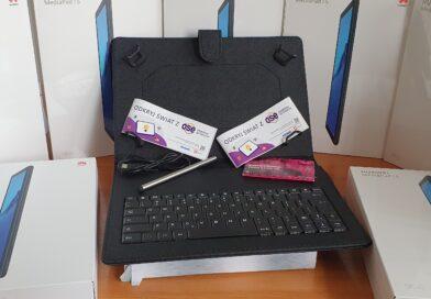 25 Szkolnych Pakietów Multimedialnych OSE dla naszej szkoły!